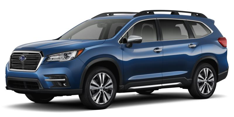Subaru Ascent EyeSight